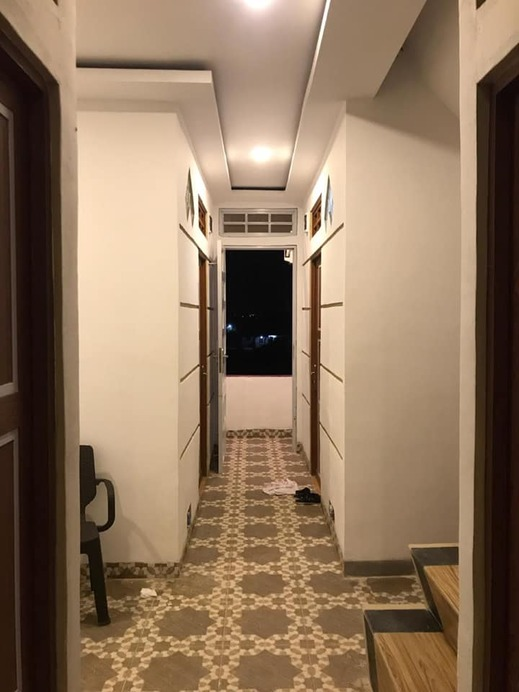 Egihill @Bukit Palem Permai Batam - Corridor