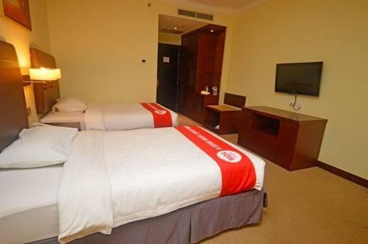 NIDA Rooms Marina Batu Ampar - Room
