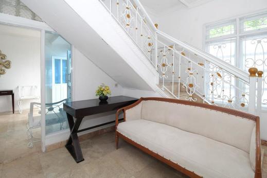 Airy Wenang Maleosan BW Lapian Enam 2 Manado - Interior