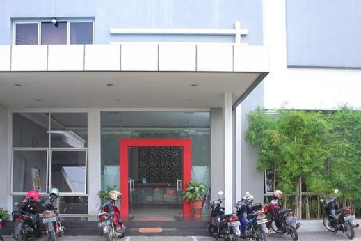 Airy Tugurejo Walisongo 3 Semarang - Eksterior