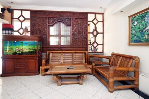 Capital O 90407 Wisma Bahtera Hotel Cirebon - Lobby