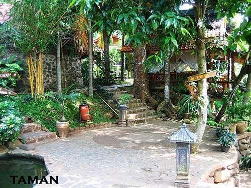 Kampung Toga Sumedang -
