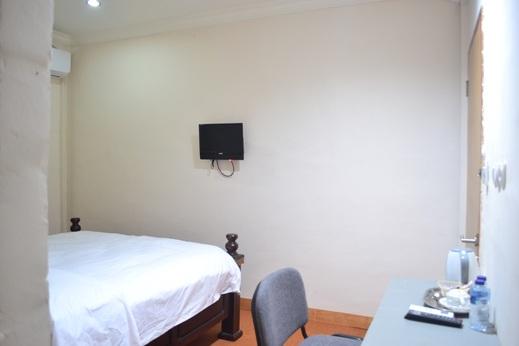 Welirang Syariah Hotel Kediri - Standart 2