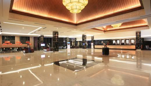 Swiss-Belhotel Palangkaraya - Lobby