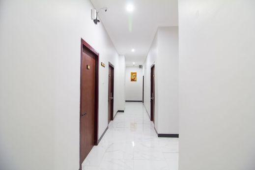 Malioboro House Hotel Yogyakarta - Corridor