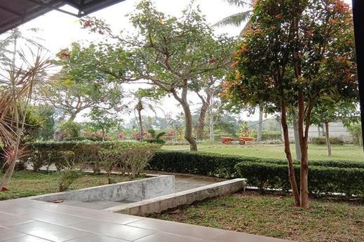 Sangkan Resort Aqua Park Kuningan - Gardenia