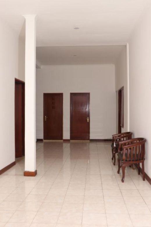 Kuldesak Room Bandung - Facilities