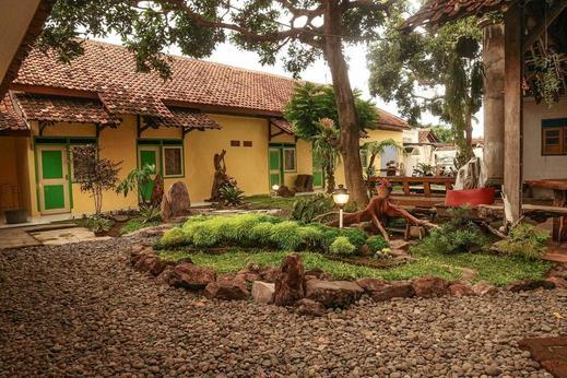 New Adinda Homestay Banyuwangi - New Adinda Homestay