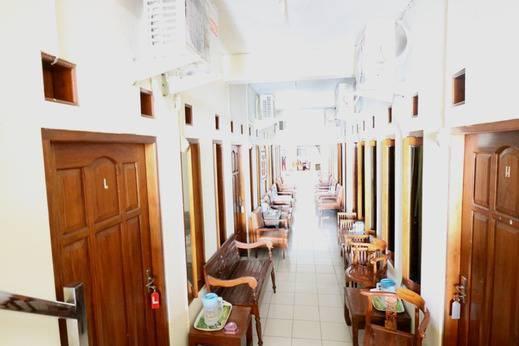 NIDA Rooms Prawirotaman II Mergangsan - Pemandangan Area