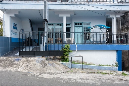 RedDoorz Syariah @ Ahmad Yani Street Balikpapan Balikpapan - Exterior