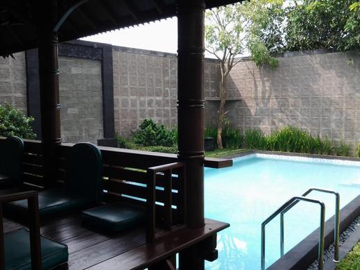 Rumah Anda Guest House Bandung - hotel