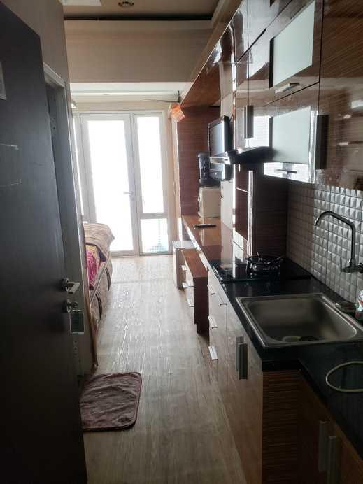 Jarrdin Apartemen by Bang Purba Bandung - Bedroom