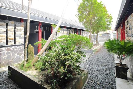 Airy Eco Jekan Raya Bukit Raya Enam Belas 12 Palangkaraya - Corridor