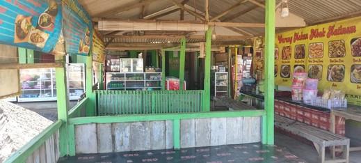 Penginapan Mayasari Yogyakarta - Exterior