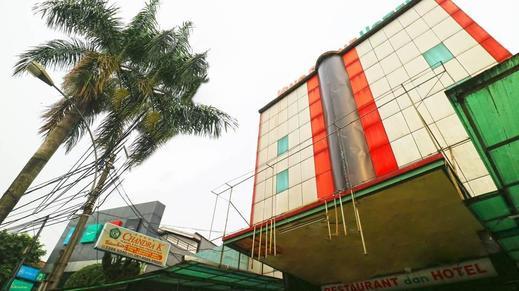 King Stone Hotel Tangerang Selatan - Others