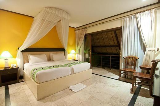 Athena Garden Villa Bali - Athena Garden