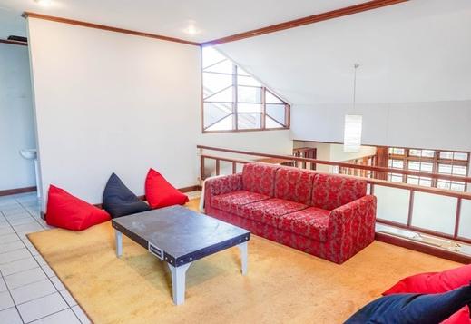 Home 33 Residence Bandung - Interior