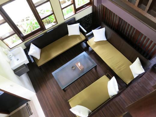BaliCamp Villa and Resort Bali - Interior