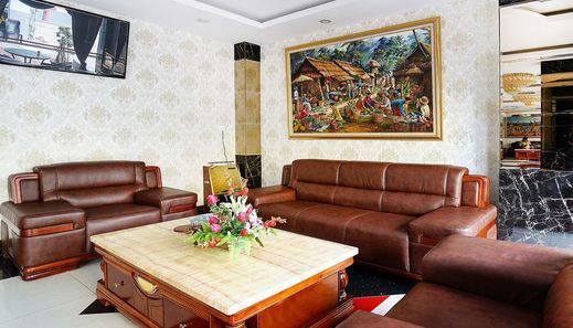 ZEN Rooms Jalan Pembangunan Nagoya (not active) Batam - Lounge