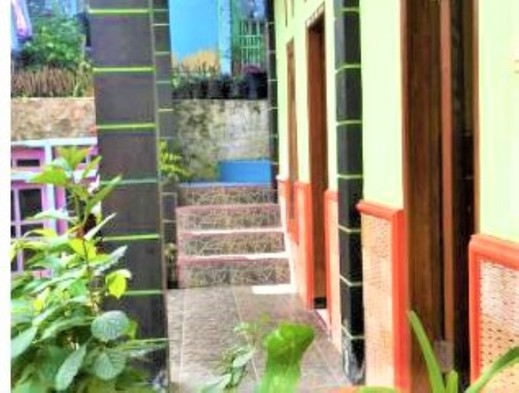Penginapan Rezeki Malang - Hotel Around
