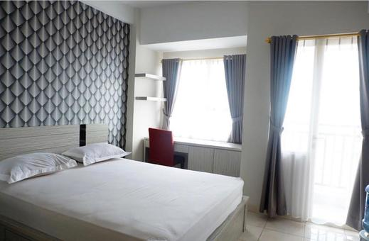 Sartika Apartment Depok - Bedrooms
