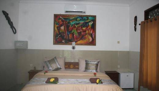 Warna Beach Hotel Lombok - ROOM