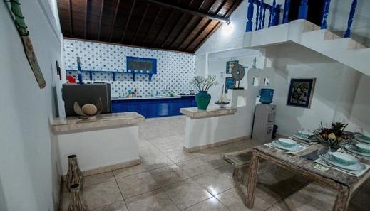 Villa Safari Bali - interior