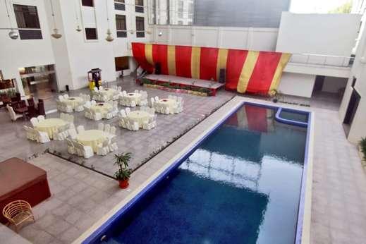 GGI Hotel Batam - Outdoor Pool
