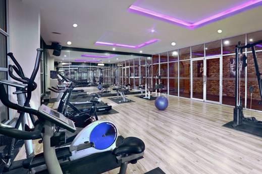 Aston Karimun Karimun - Fitness Center