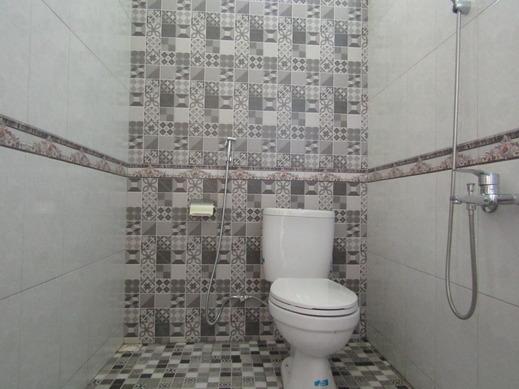 Omah Rohadi Syariah by Ndalem Beong Magelang - Bathroom