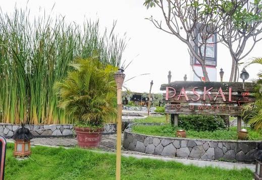 NIDA Rooms Pasir Kaliki BTU Bandung - Pemandangan Area