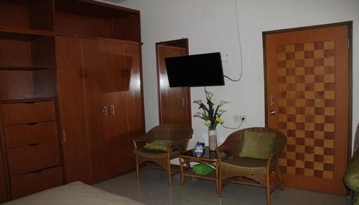 Gondia Guesthouse Cikini Jakarta - Bedroom