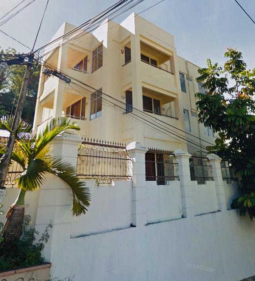 OYO 2648 Le Rêve Residence Manado - Facade