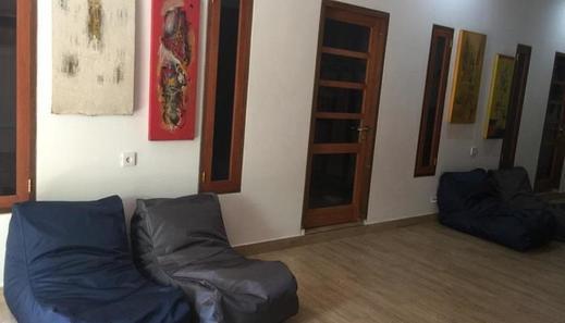 New Ubud Hostel Bali - Interior