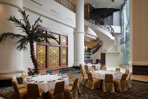 Golden Boutique Hotel Kemayoran Jakarta - RESTORAN