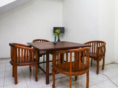 Airy Singosari Raya Mondoroko 1 Malang - Lobby