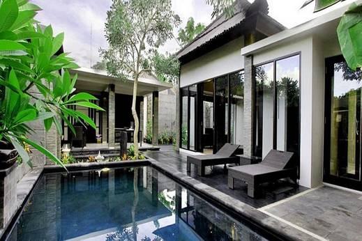 Gino Feruci Villa Lovina by KAGUM Hotels Lovina - Kolam Renang