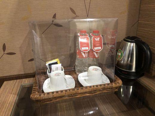 Andelir Hotel Simpang Lima Semarang - Amenities