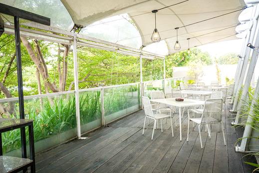 Andelir Hotel Simpang Lima Semarang Semarang - Altan Cafe