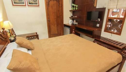 Griya Nalendra Guest House   - guest room
