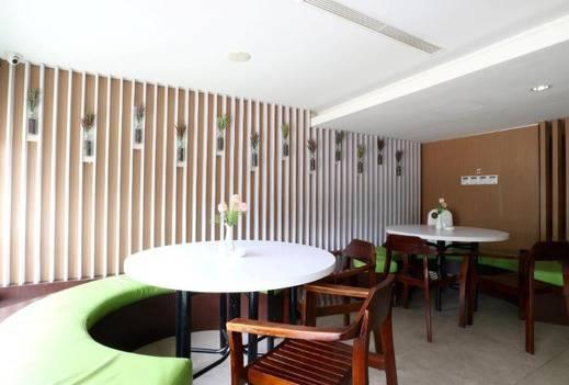 Ramedo Hotel Makassar Makassar - Interior
