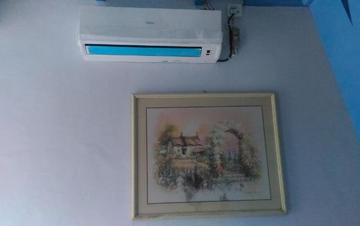 Alex House Semarang Semarang - Interior