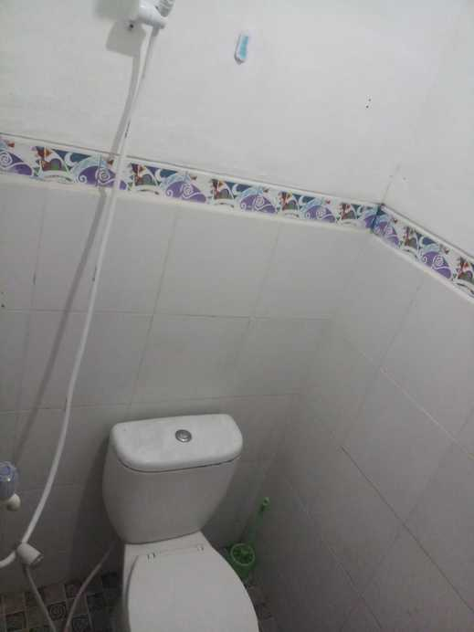 Kos VIP Josh Yogyakarta - Bathroom