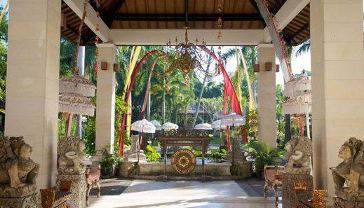 The Mansion Ubud - (09/May/2014)