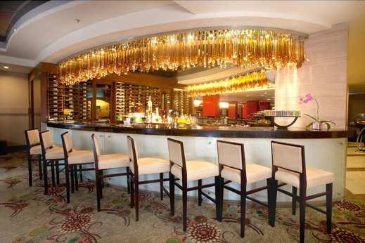 Wyndham Surabaya Surabaya - Lounge