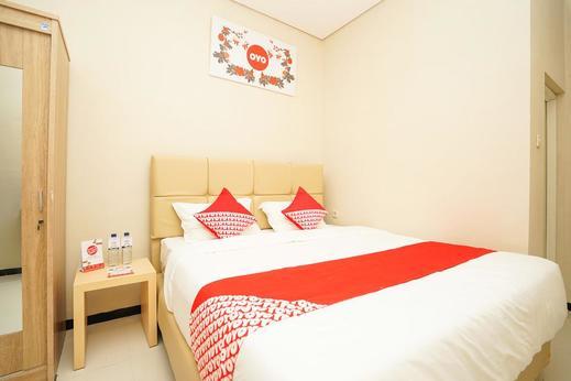 OYO 331 Osuko Residence Surabaya - Guestroom