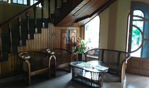 Hotel Ar-Riyadh Tanjung Jabung Barat - interior