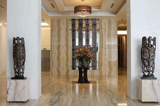 Grand Allison Jayapura - Interior