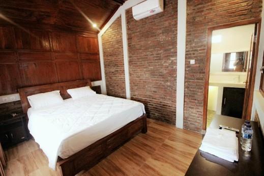 The Royal Joglo Yogyakarta - Cottage