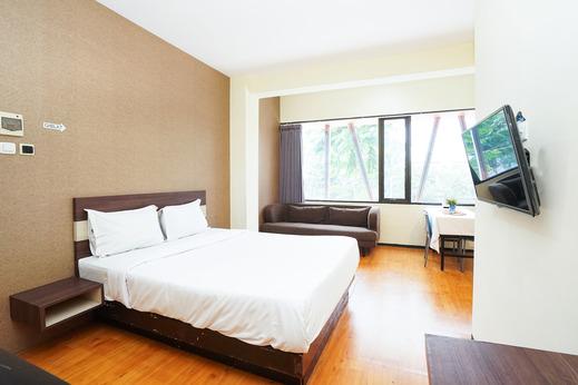 Hotel Kita Surabaya - Guestroom Su/D